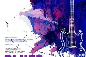 Blues nad Jeziorkiem w Lidzbarku