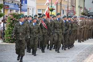 We wtorek wojewódzkie obchody święta Wojska Polskiego w Elblągu