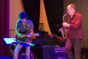 Blues nad Jeziorkiem z Miejsko Gminnym Ośrodkiem Kultury w Lidzbarku