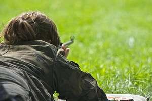 Majowe zawody strzeleckie
