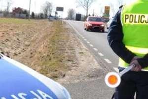 Długi weekend i więcej policyjnych patroli