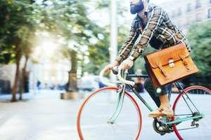 Kradzieże i brak stojaków. Na to najczęściej narzekają rowerzyści w Polsce