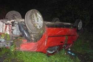 Podsumowanie tygodnia strażackiego: niebezpiecznie na drogach powiatu
