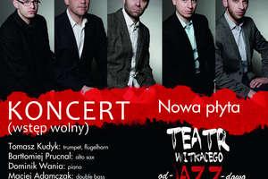 Koncert New Bone - Leniwe Weekendy