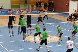 Siatkarskie drużyny z PlusLigi rozegrają w Iławie mecz kontrolny