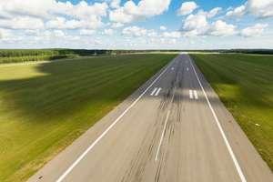 Olsztyn-Mazury pierwszym lotniskiem na świecie z panoramami Google Street View!