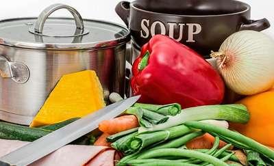 Zupa – sposób na oczyszczenie organizmu latem