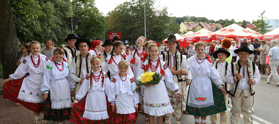 Kresowy folklor ponownie zagości w Mrągowie