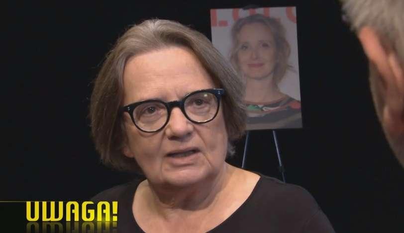Agnieszka Holland o DiCaprio: On jest niebywale utalentowanym aktorem - full image