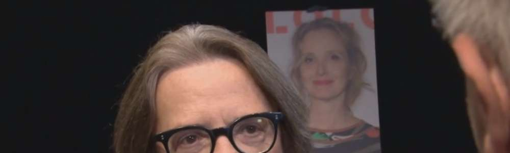 Agnieszka Holland o DiCaprio: On jest niebywale utalentowanym aktorem