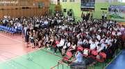 Rozpoczęcie roku szkolnego w Gimnazjum nr 2 w Działdowie [film, zdjęcia]
