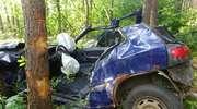 Śmiertelny wypadek w Ruziecku