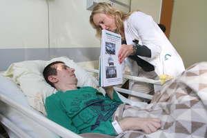 Poprawił się stan pacjentów po wszczepieniu stymulatorów w Olsztynie