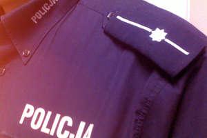 Policjant po służbie uniemożliwił dalszą jazdę pijanemu kierowcy