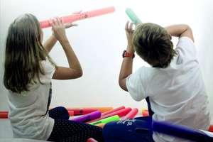 Warsztaty artystyczne dla dzieci w wieku 8-12 lat