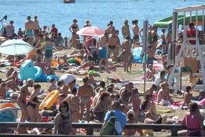 Kąpieliska na Warmii i Mazurach sprawdzone. Sanepid przedstawia wyniki