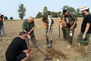 Naukowcy i poszukiwacze chcą odnaleźć ślady bitwy po Grunwaldem
