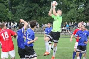 Nasze drużyny piłkarskie grają ligowe mecze. SPRAWDŹ WYNIKI!