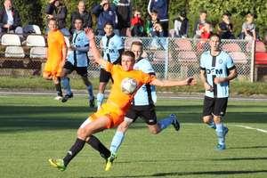 Czwarte z rzędu ligowe zwycięstwo Victorii