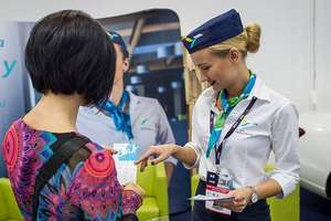 Lotnisko Olsztyn Mazury czeka na biznesmenów