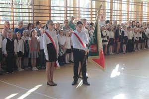 Rozpoczęcie nowego roku szkolnego w szkołach w Bisztynku