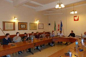 Walne zebranie Klubu MKS Rominta