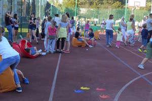 Rodzinny festyn rekreacyjno-sportowy