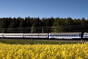 Pociągiem z Kaliningradu do Gdyni? Wraca temat połączenia przez nasz region