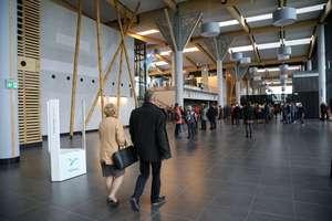 Celnicy rozpoczęli nabór do pracy w Porcie Lotniczym Olsztyn-Mazury