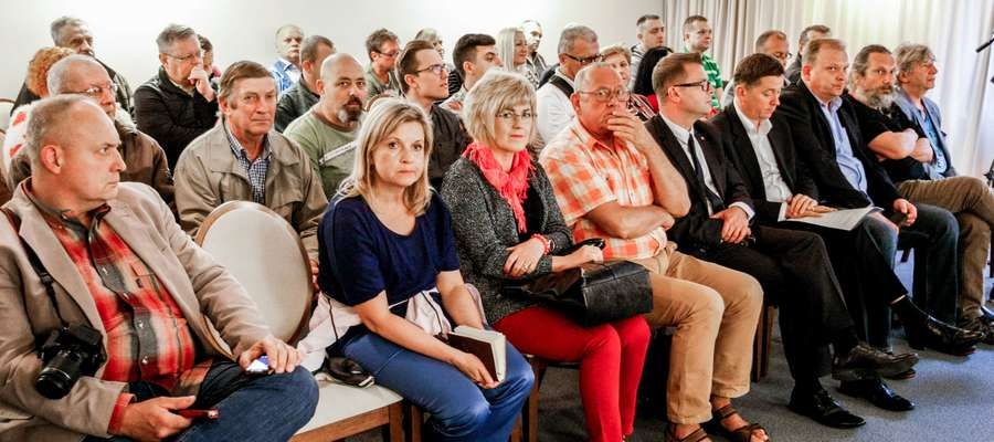 Pierwsze spotkanie dotyczące przywrócenia MRG odbyło się 18 sierpnia w Ratuszu Staromiejskim