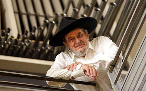 Prof. Blarr otrzyma tytuł doktora honoris causa UWM - full image