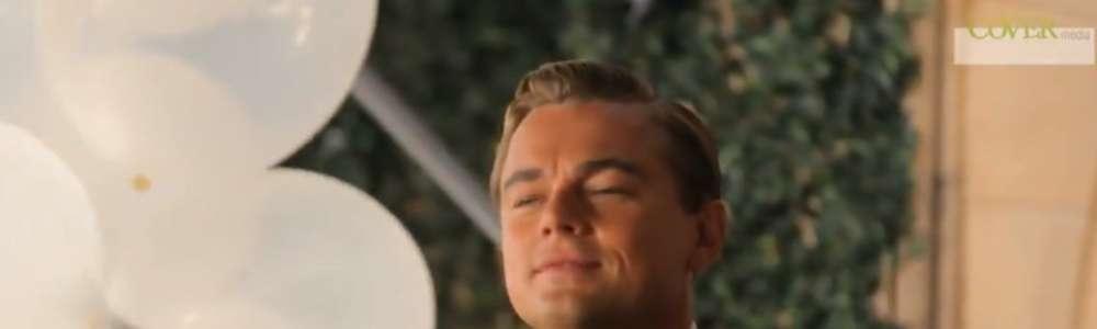 Leonardo DiCaprio chciałby polecieć na Marsa