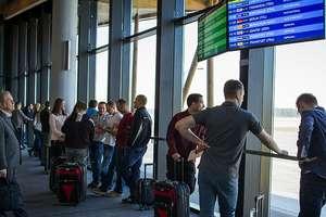 Port lotniczy na Mazurach był potrzebny? Zaskakujące dane