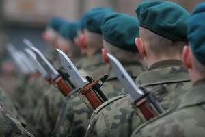 Zostań żołnierzem. Ruszyła kampania rekrutacyjna MON