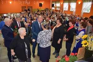150-lecie Kół Gospodyń Wiejskich — zobacz zdjęcia i filmiki z uroczystości w gminie Iława