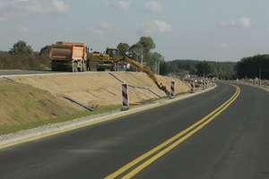 Rusza rozbudowa drogi krajowej nr 53