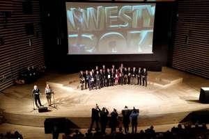 Uroczysta gala w Filharmonii Warmińsko-Mazurskiej. Zwycięzcy odebrali statuetki