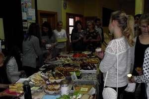 Festyn rodzinny w Zespole Szkół nr 3 w Nidzicy