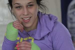Joanna Jędrzejczyk w Nowym Jorku stanie do obrony tytułu mistrzyni świata