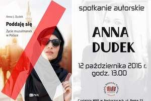 Będą rozmawiać w bibliotece o życiu muzułmanek w Polsce