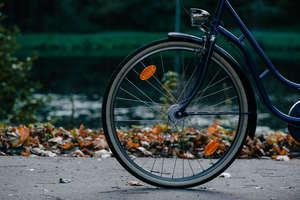 300 km drogi rowerowej przez 12 gmin. Budowa trasy wokół jezior mazurskich weszła w kolejny etap