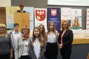 Uczniowie SP2 Laureatami XVIII Warmińsko-Mazurskich Dni Rodziny