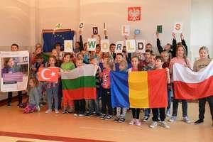 Hura! Mamy to! Program Erasmus+ w naszej szkole!