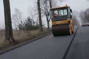 Ogromne wsparcie finansowe na przebudowę dróg powiatowych