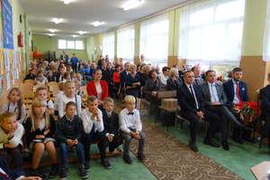 70 lat Szkoły Podstawowej w Napiwodzie