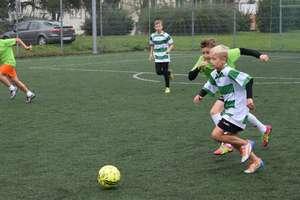 Szóstoklasiści z SP 1 Ostróda wygrali miejskie mistrzostwa