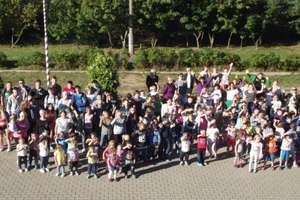 Podwójny jubileusz szkoły w Rogóżu