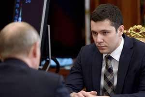 Kaliningrad ma nowego Gubernatora. Alikhanov po dwóch miesiącach zastąpił Zinicheva