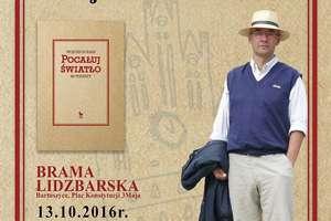 Spotkanie z poetą Wojciechem Kassem