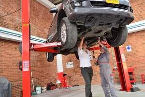 Za przegląd naszego auta będziemy musieli zapłacić z góry